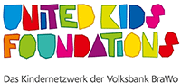 United Kids Foundation Logo 200