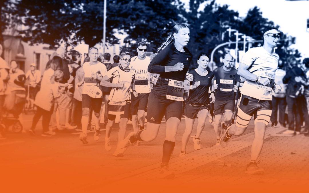 13. Hexad Wolfsburg Marathon – es geht wieder los!