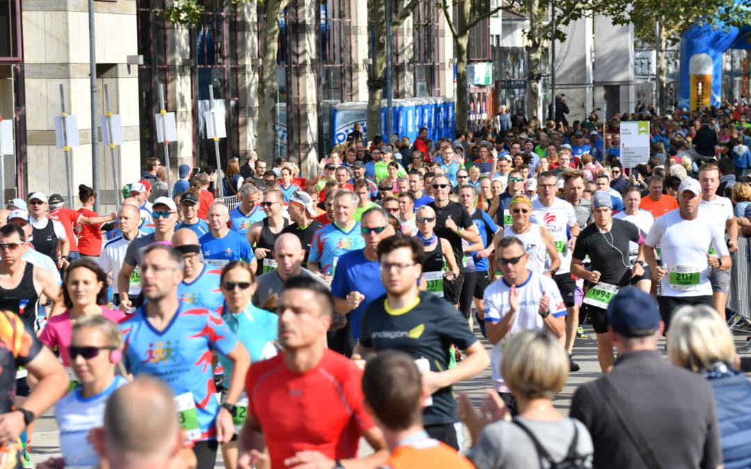 14. Hexad Wolfsburg Marathon – Breitensportevent mit großer Strahlkraft