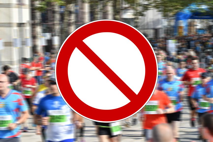 15. Hexad Wolfsburg Marathon abgesagt!